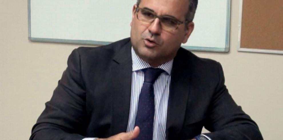 'Hemos estado diez años a la defensiva': Ricardo Zubieta