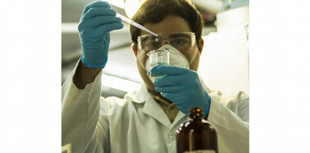 Mejores laboratorios para la ciencia local