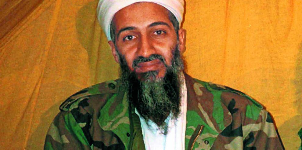 Madre de Bin Laden dice que su hijo