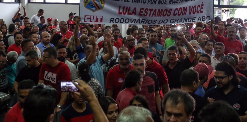 La defensa de Lula pide la nulidad del proceso