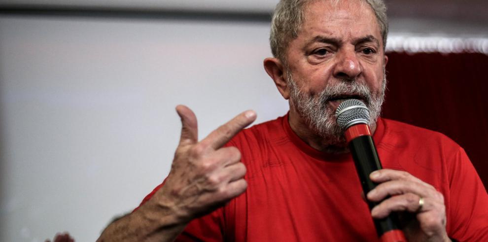 La Justicia brasileña ratifica la condena contra Lula por corrupción