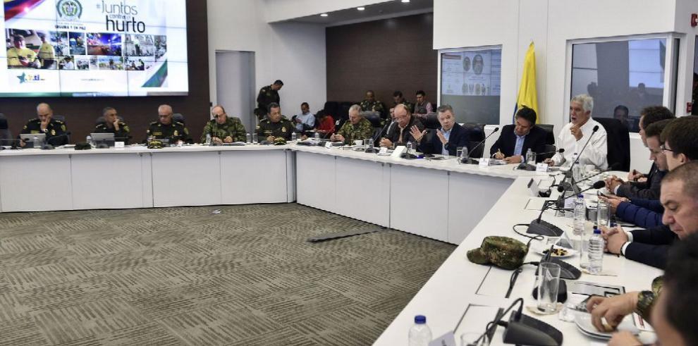Las FARC pide justicia para sus muertos