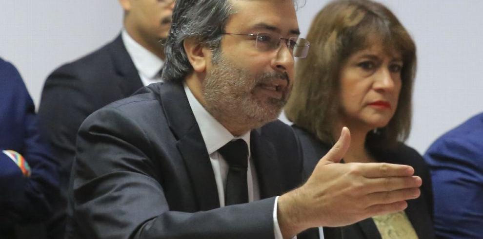 OEA denuncia 'pacto para la impunidad' en Honduras