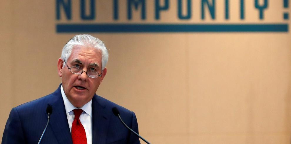 Tillerson hará su primer viaje a Latinoamérica en las próximas semanas