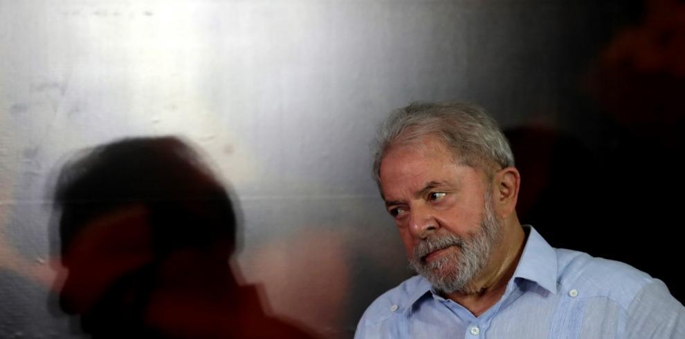 Izquierda paraguaya critica condena
