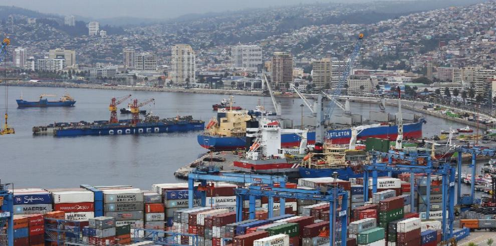 Los precios en Chile se elevan en un 0.3%