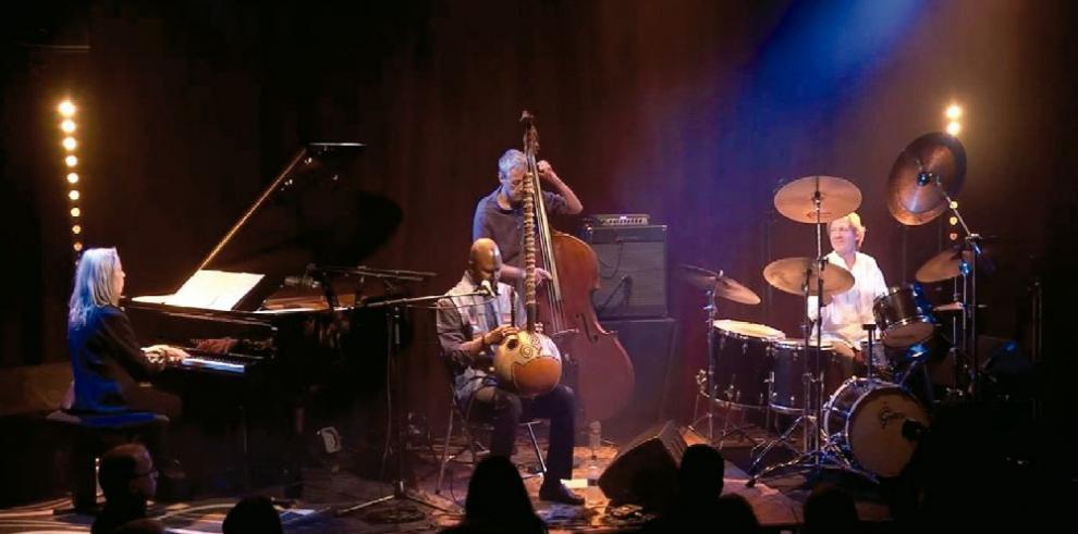 African Jazz Roots en Panamá