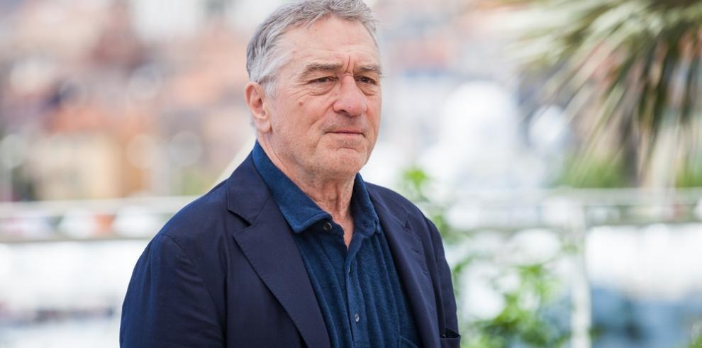 Robert De Niro recibirá un homenaje en Festival de Cine de Marrakech