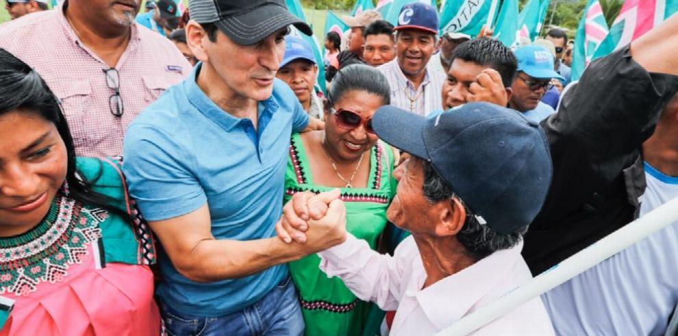 Roux tilda de 'tragedia' gestión de Juan C. Varela