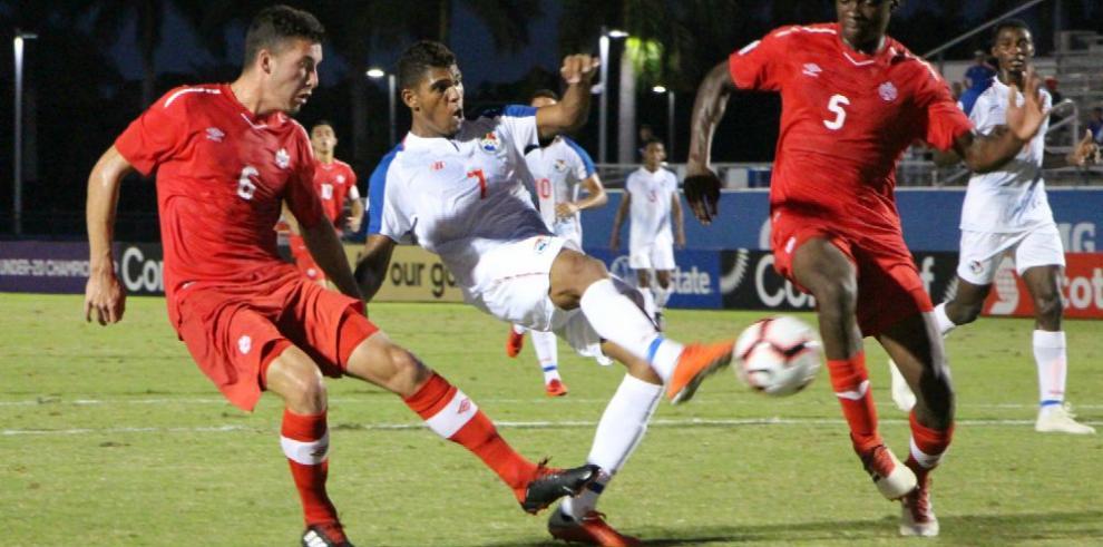 Panamá saldrá por una victoria