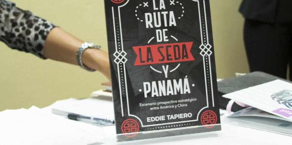 'La Ruta de la Seda y Panamá'