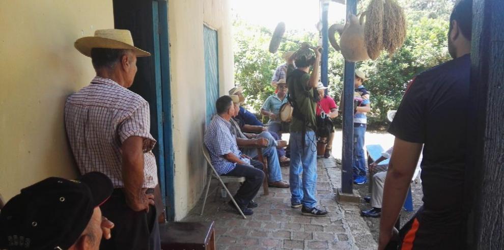 'Abuelos', una mirada a la comarca Ngäbe-Buglé