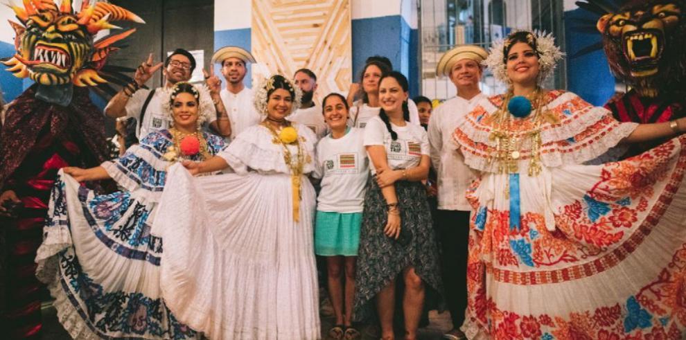Panamá da la bienvenida a viajeros internacionales