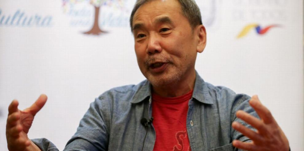 Murakami, el gran aperitivo de cita cultural
