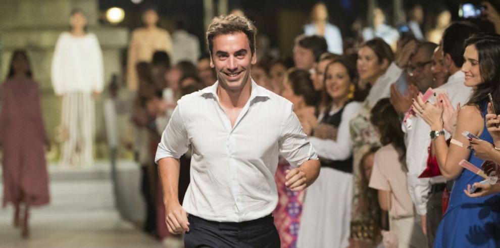 Desfile de Oscar de la Renta cerró Dominicana Moda