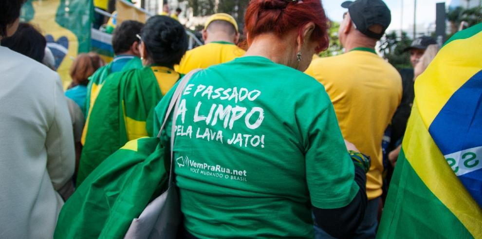 Juez Sergio Moro dice que Brasil requiere una 'agenda anticorrupción'