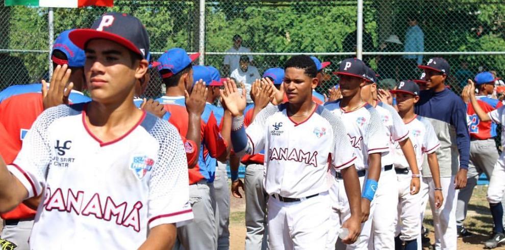 Tablazo de Pineda y Panamá deja tendido a Rep. Dominicana en el U14