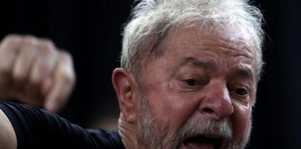 Lula pide al Supremo su libertad tras el anuncio de Moro como futuro ministro