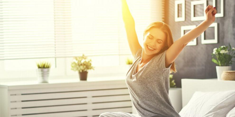 Aprovechar los días libres es planificación y motivación