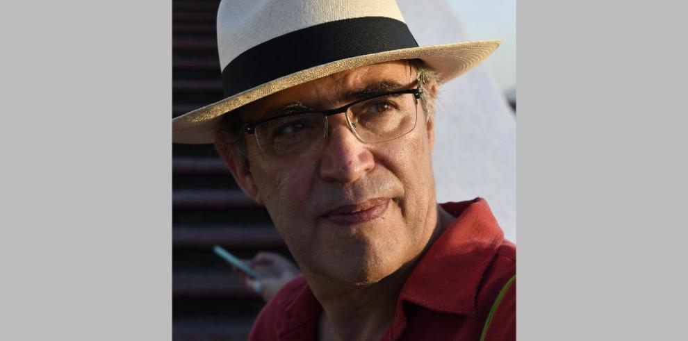 Philippe: un francés en Panamá