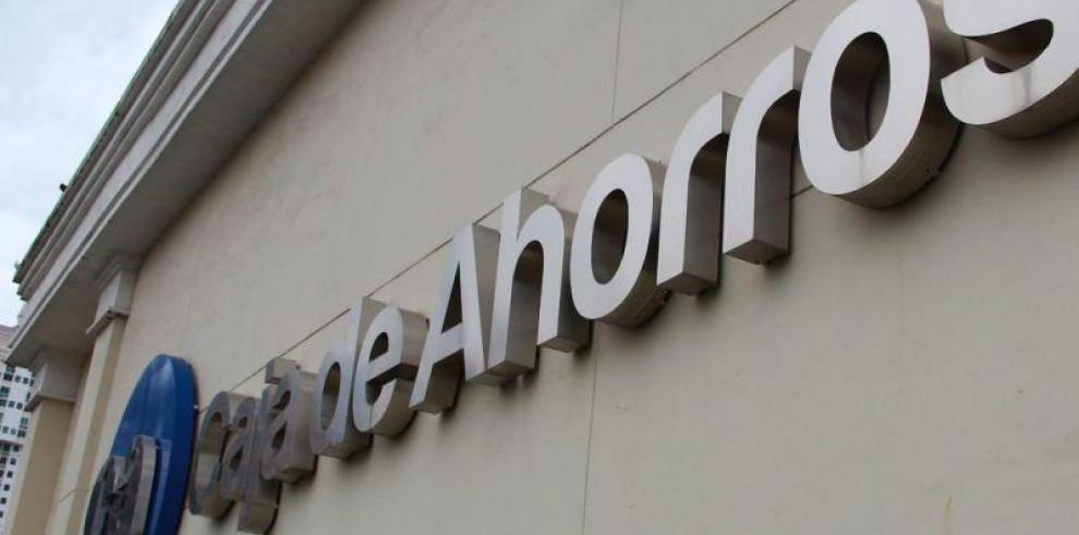 Caja de Ahorros reporta $41 millones en utilidad neta