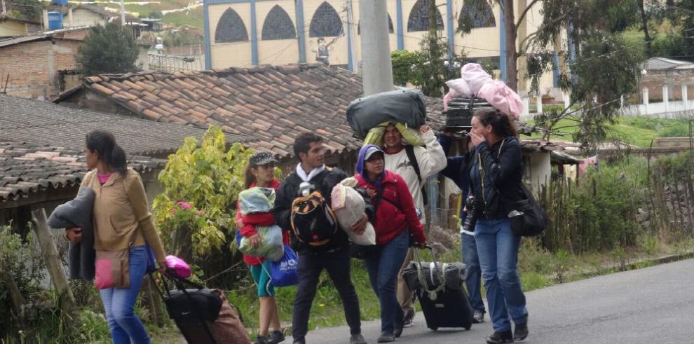 Quito propone foro para discutir sobre migración venezolana