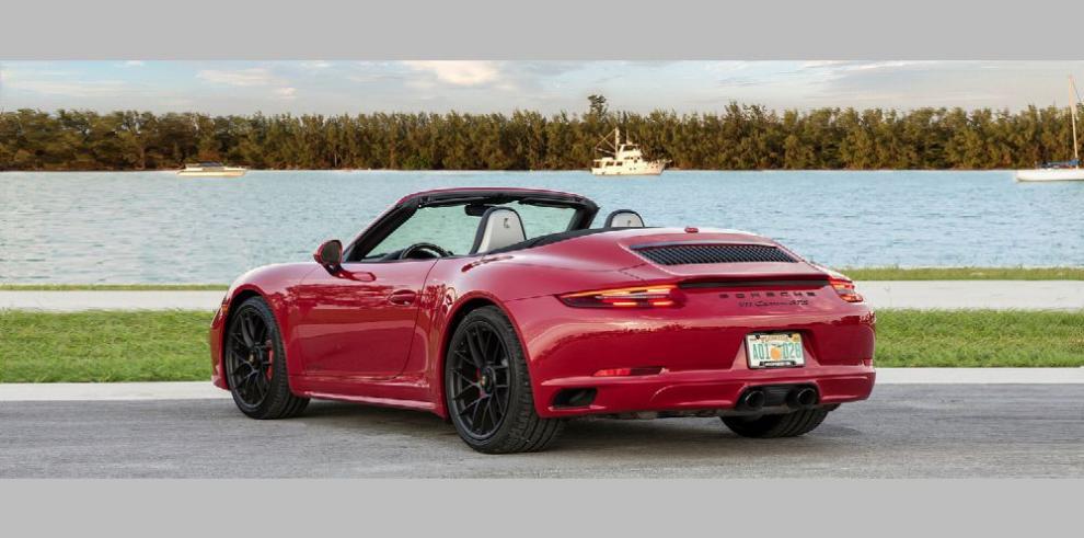 Porsche premia postventa
