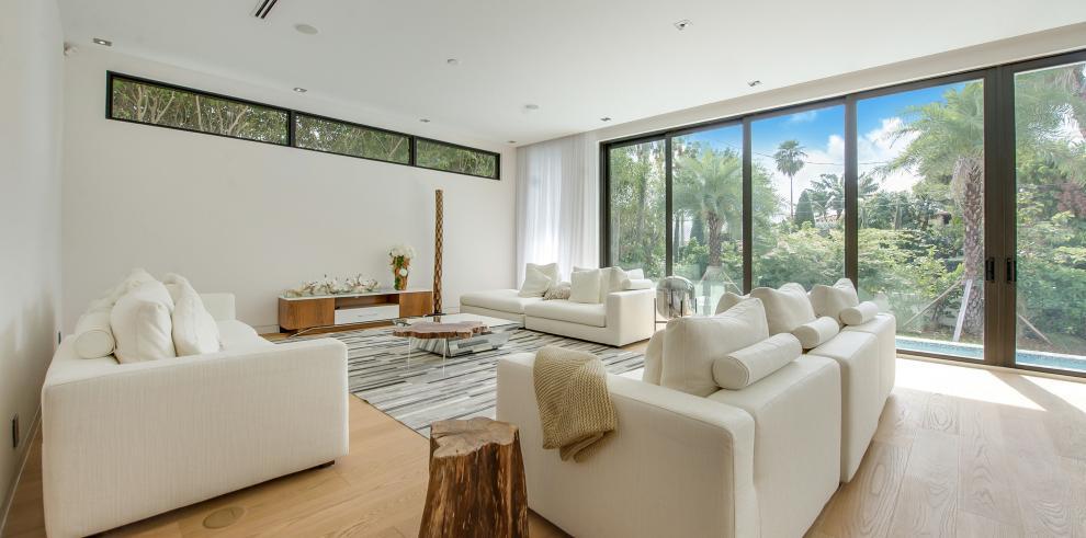 Nicky Jam compra una casa en Miami Beach por $3,4 millones