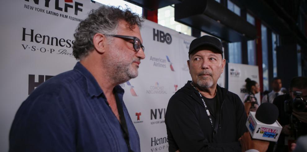 Rubén Blades: a los 70 tengo que organizar más mi tiempo