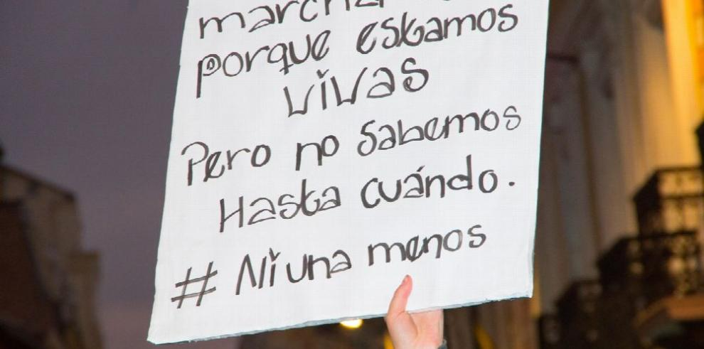 Leonor Calderón: 'el feminismo está satanizado'