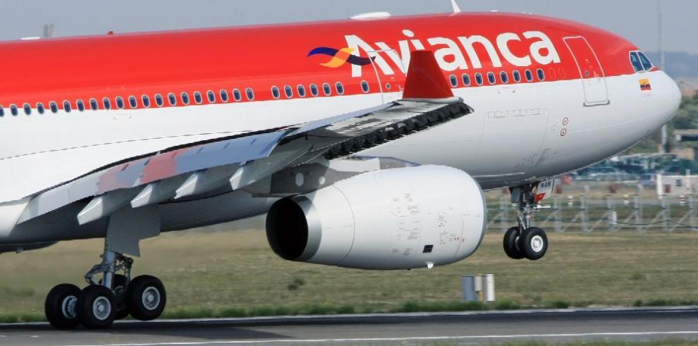 Avianca registra utilidad de $49.8 millones
