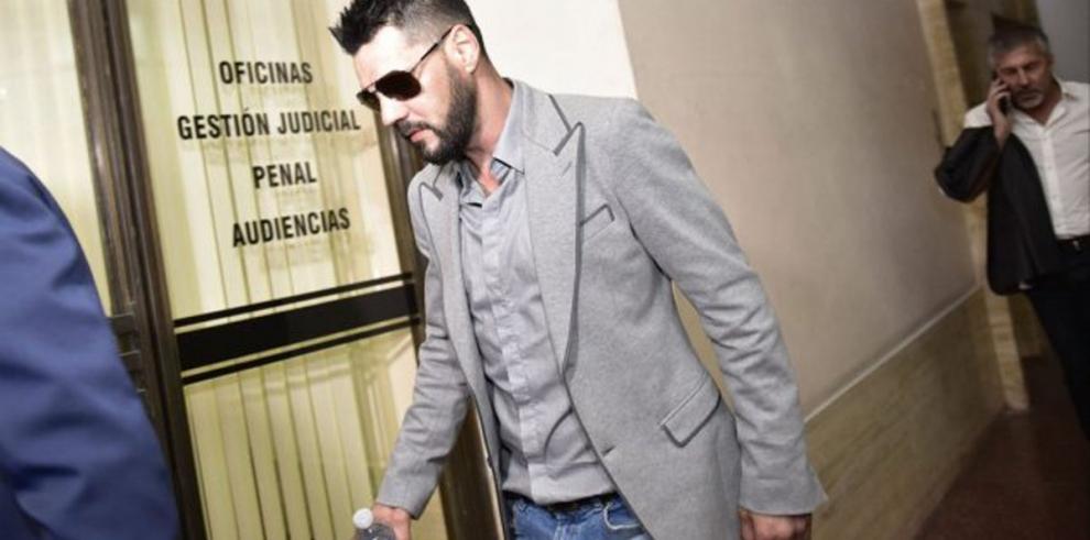 Hermano de Messi es condenado por portación ilegítima de arma en Argentina