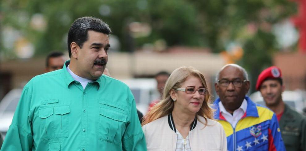 Venezuela rechaza críticas de Duque
