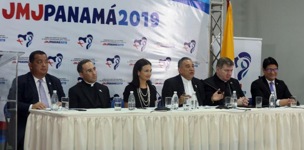 Revelan agenda del papa para la JMJ