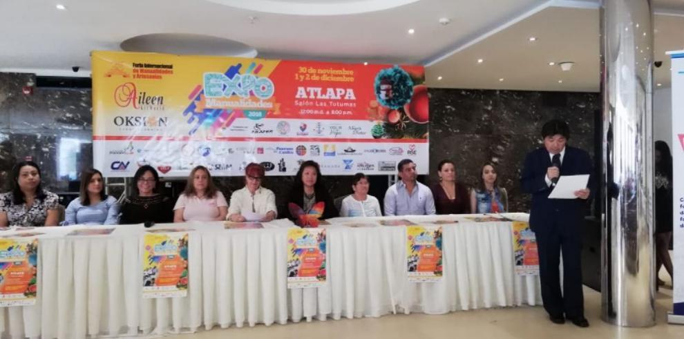 Expo Manualidades celebra sus 25 años