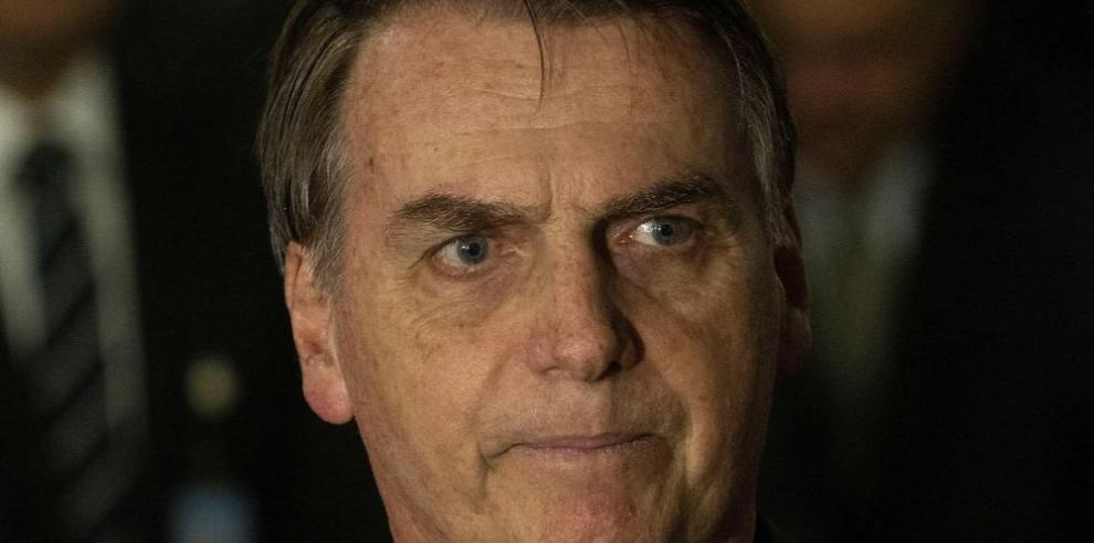 Jair Bolsonaro continúa conformando su gabinete