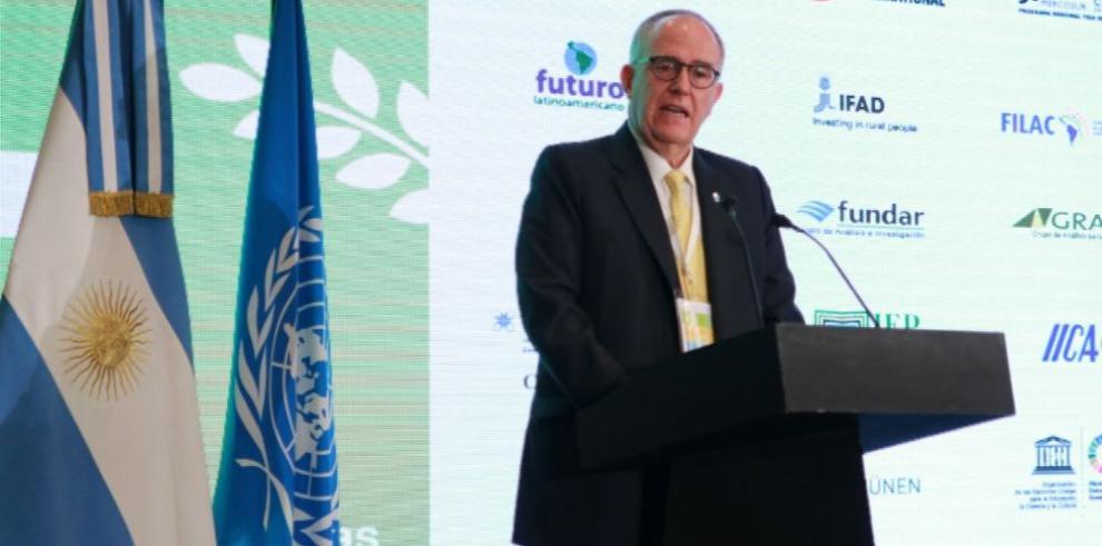 Agricultura, crucial para lograr la seguridad alimentaria: FAO
