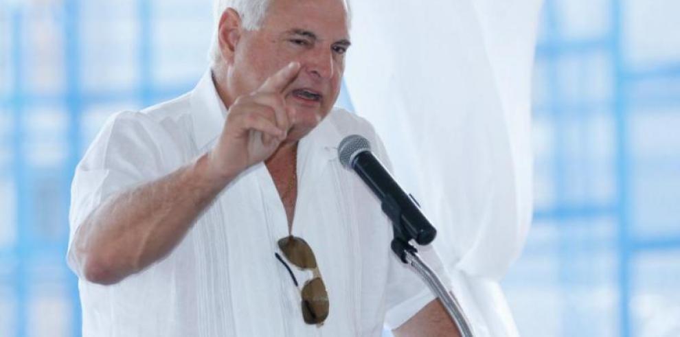 CSJ da un plazo de3 meses para concluir caso 'Bahía Honda' contra Martinelli