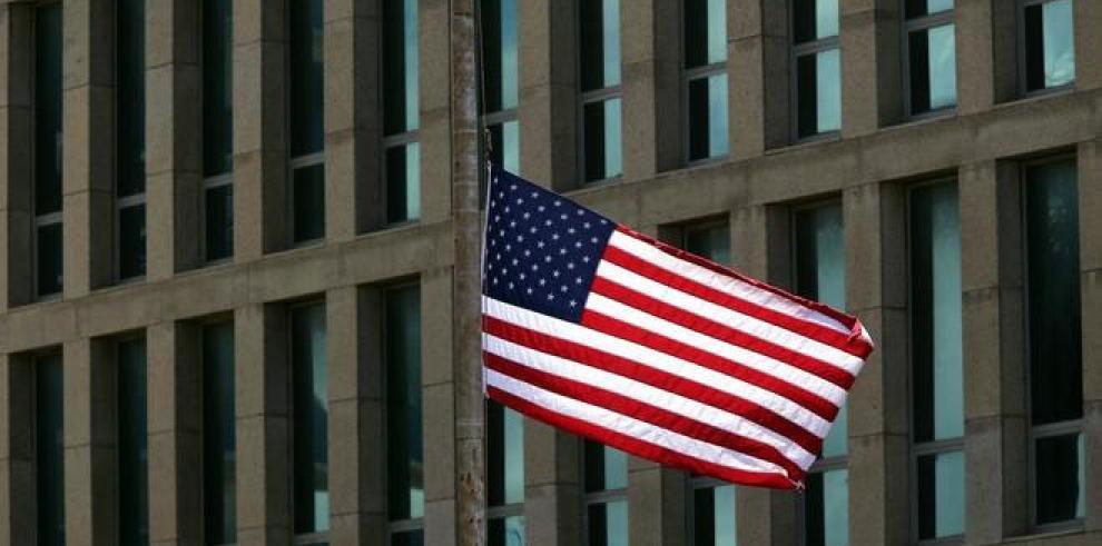 EEUU celebra los