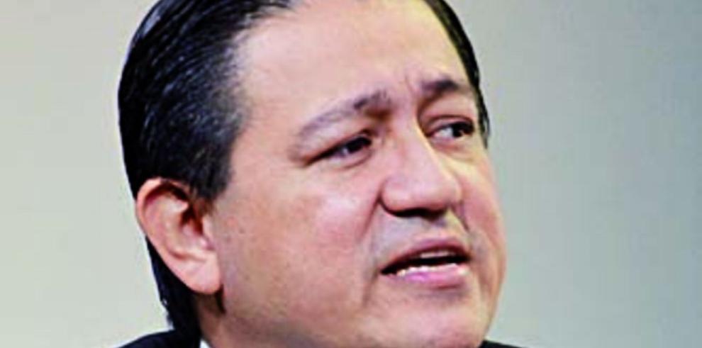 'Ministerio Público busca convertirse en una víctima'