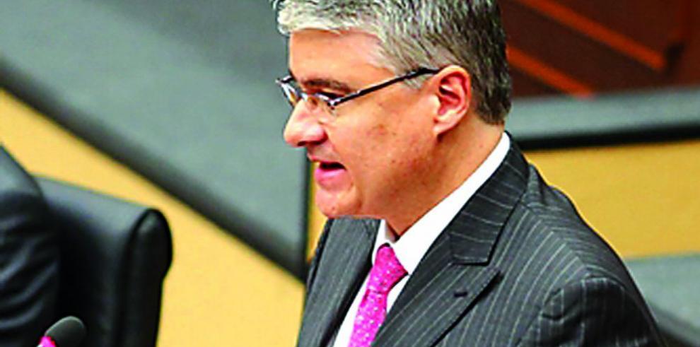 MEF presenta proyecto de ley para modernizar el sistema financiero