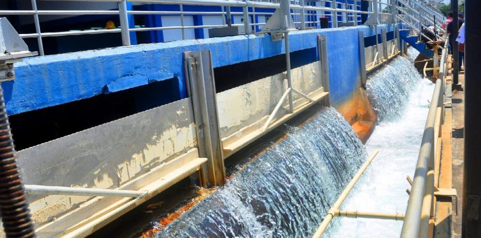 Falla en la planta potabilizadora deja sin agua a la ciudad