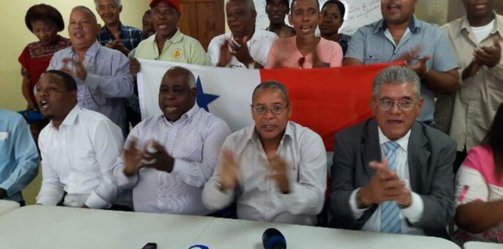 Frente Amplio convoca huelga; el Gobierno lamenta