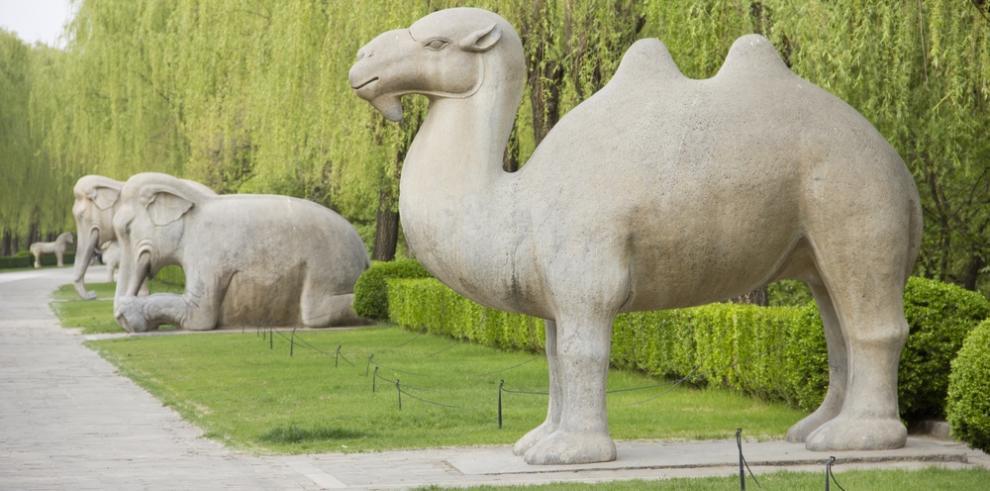 Descubierta ciudad de dinastía Ming en este de China
