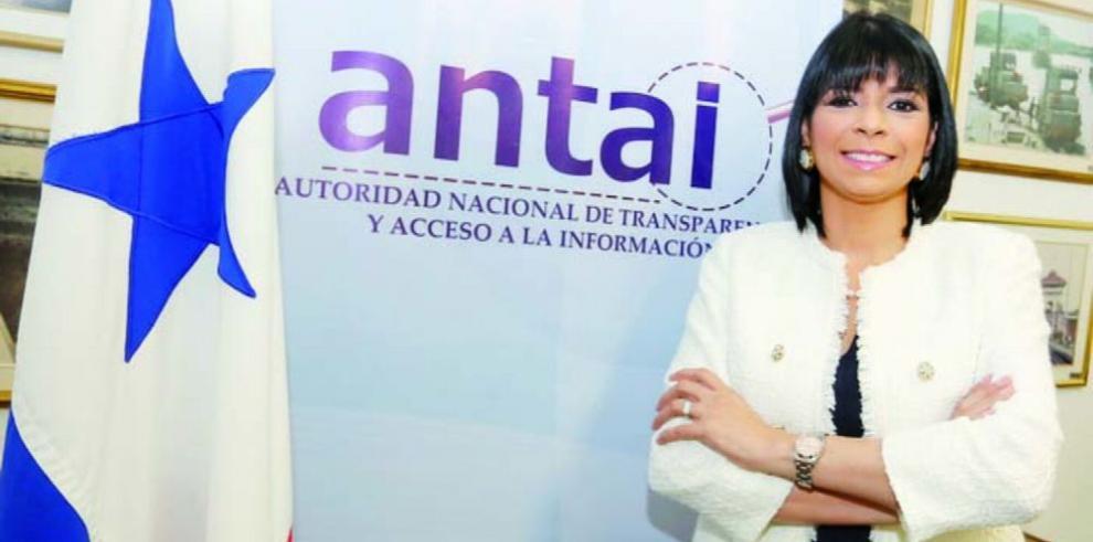 'Zarina' abre expediente por viaje a España