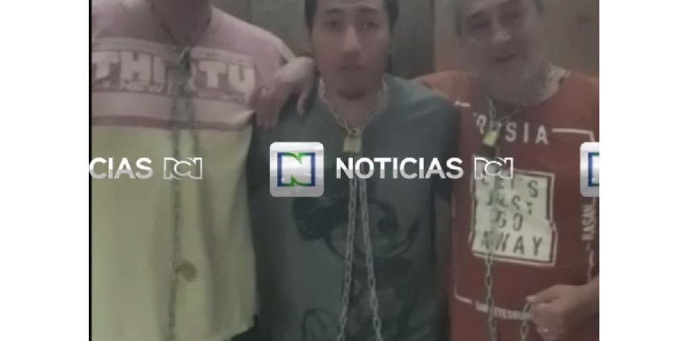 Cruz Rojapreparado a recuperar cuerpos de 3 periodistas ecuatorianos asesinados