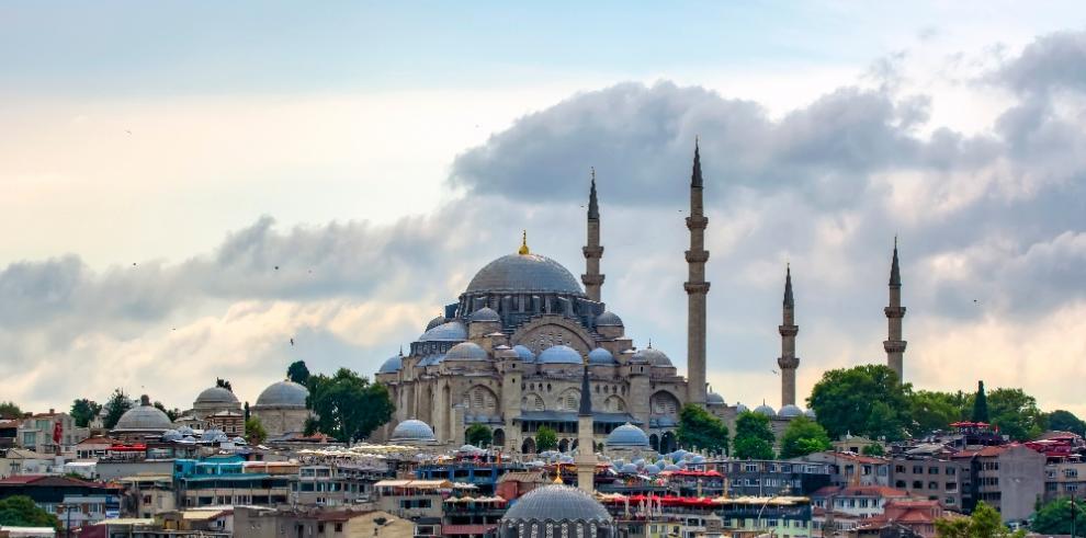 Una invitación de lujo para volar a Turquía