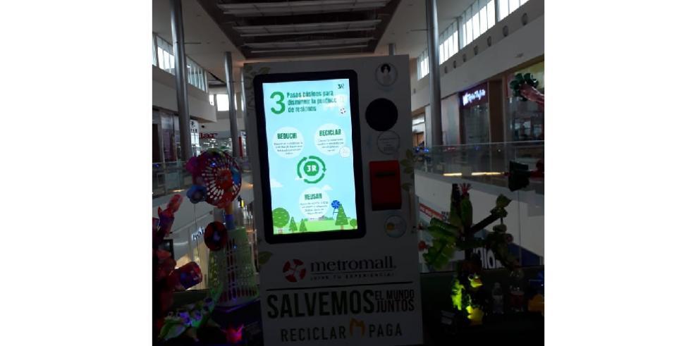 Iniciativa busca concientizar a la población a reciclar