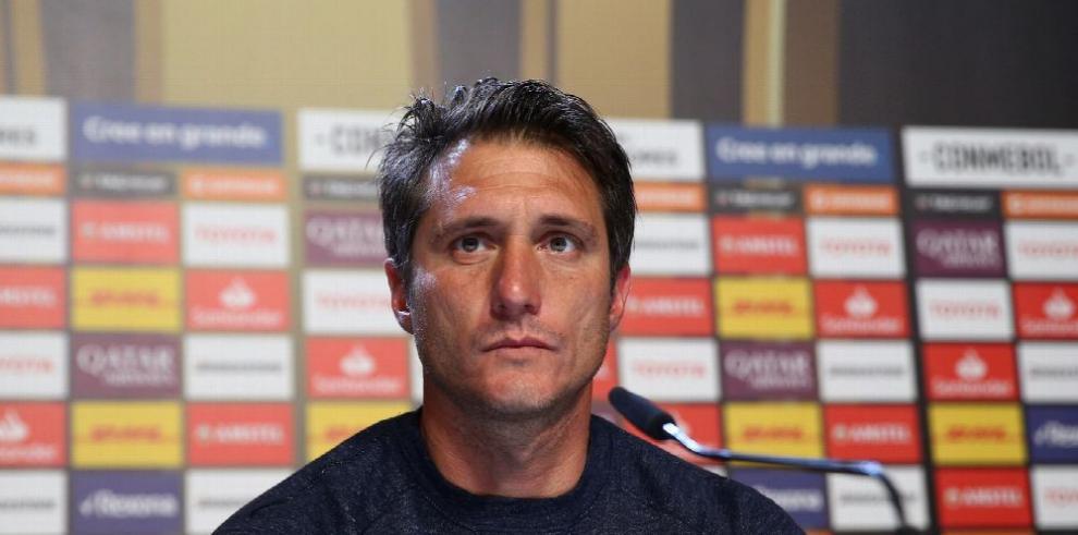 Barros Schelotto no seguirá de técnico con el Boca Juniors
