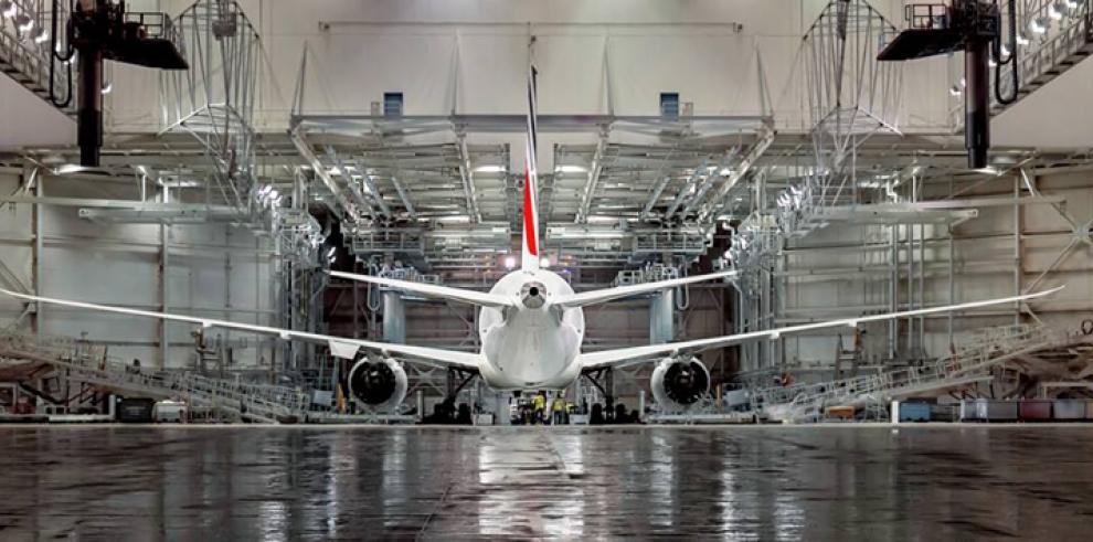 Air France reduce en un 30 % su programa de vuelos por una nueva huelga
